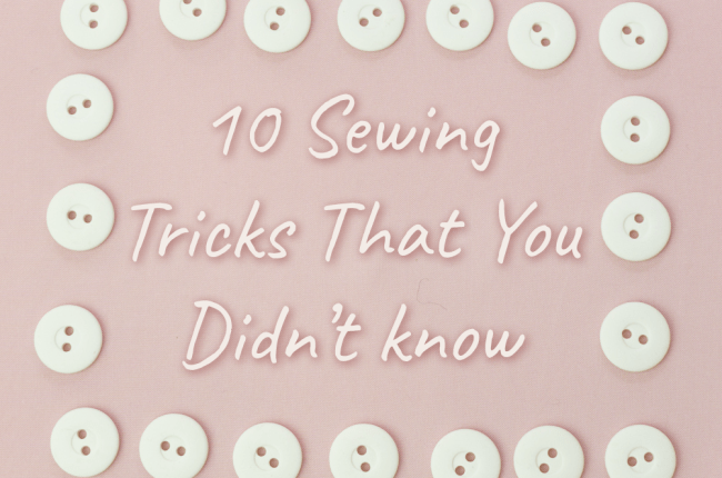 sewing-tips-and-tricks