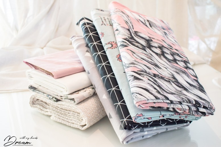 How to store your fabric?