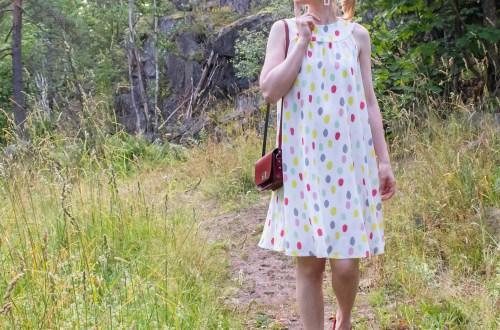 Lekala 4696 dress.
