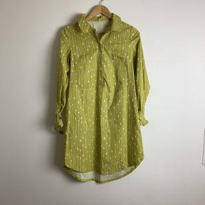 Shirtdress