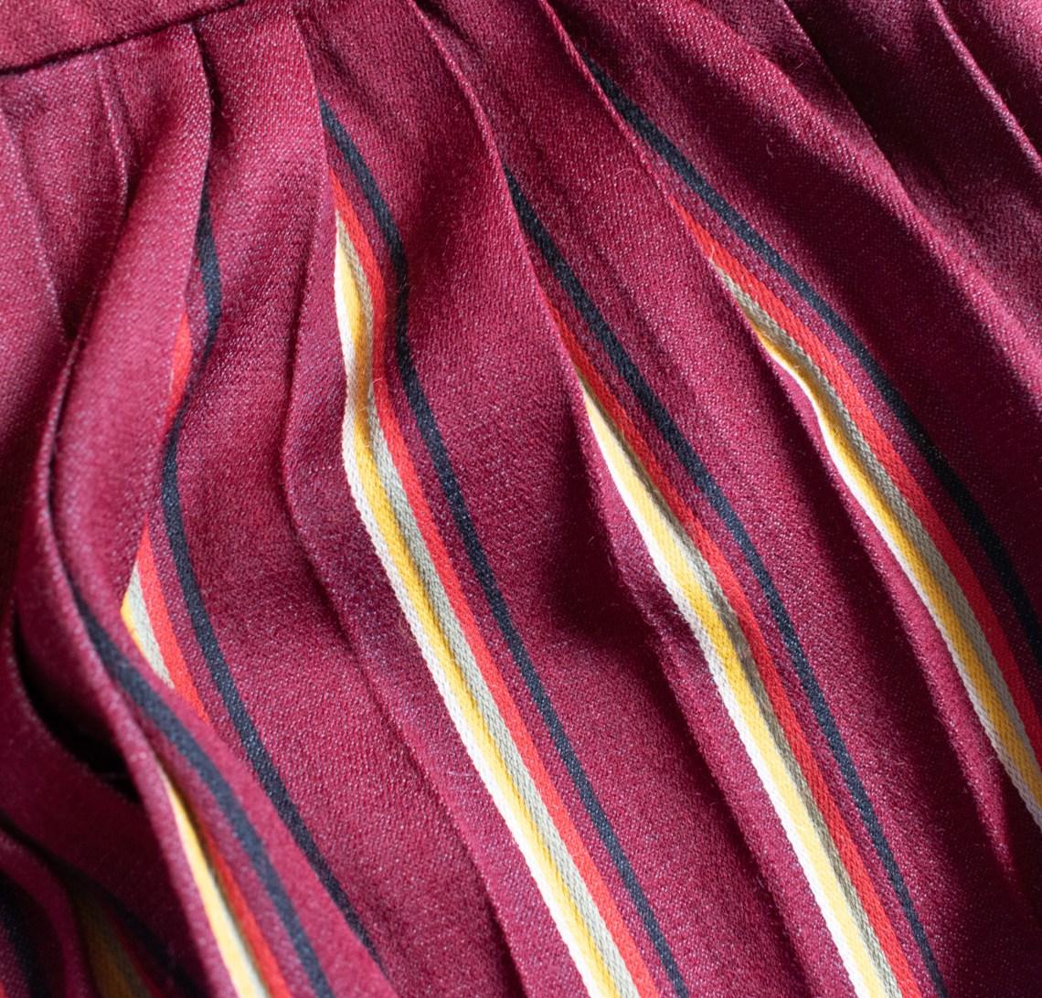 Kokkola skirt fabric
