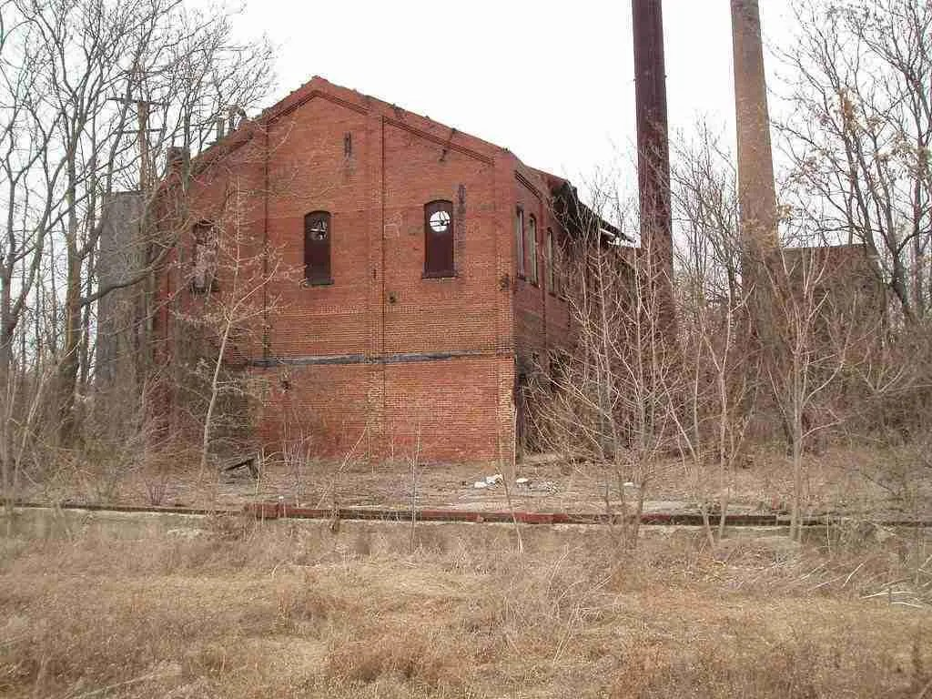 Youngstown-Former Aeroquip Property