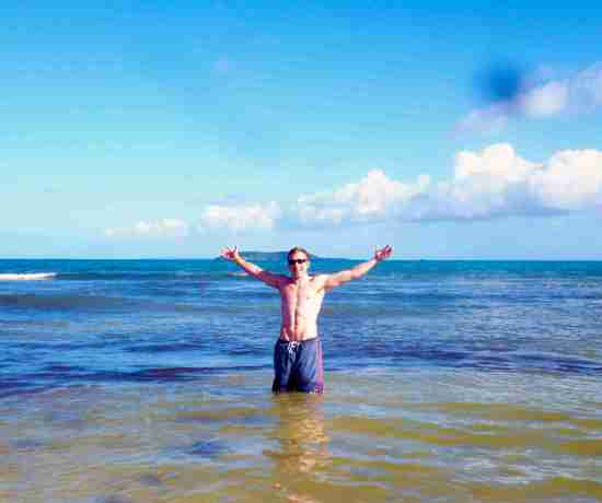 A Trip to Puerto Rico and the Hidden Playa Colora
