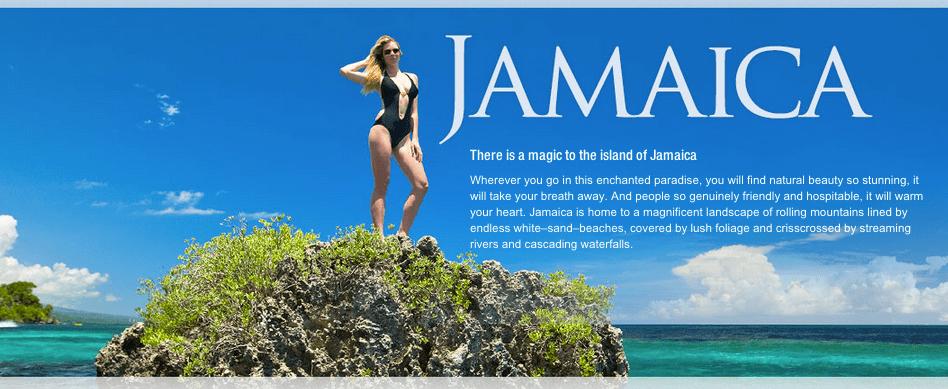 Sandals Jamaica - JoeBaur