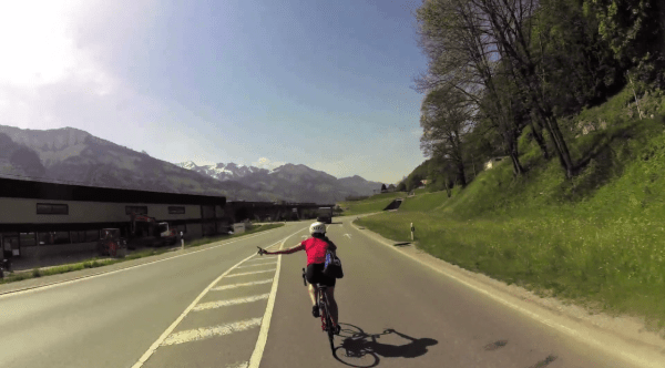 Why Cycling is the Best Way to Travel - JoeBaur