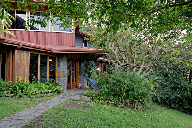 Arco Iris Lodge Costa Rica