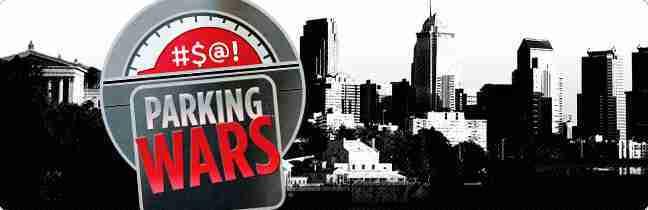 Parking Wars - JoeBaur