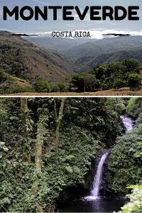 Monteverde, Costa Rica Pinterest - JoeBaur
