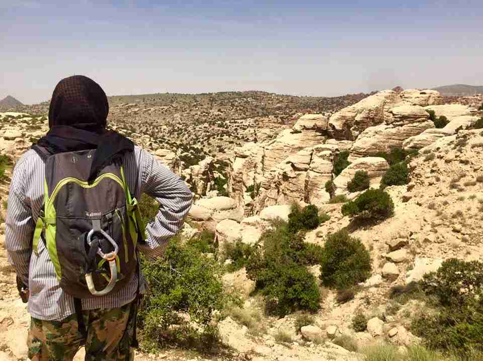Four things you need to know about traveling in Jordan