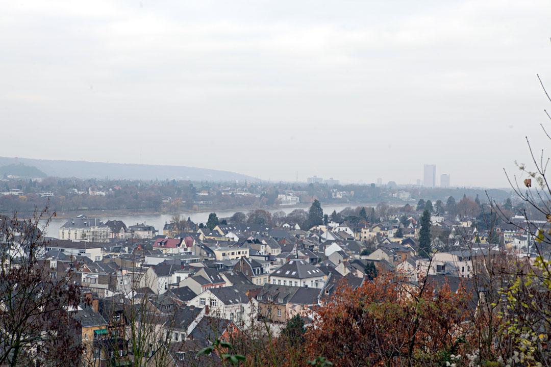 hiking-siebengebirge-germany