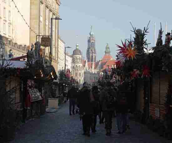 Seestrasse Dresden Germany