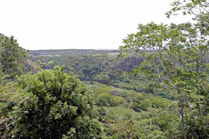 Ciudad Colón View - JoeBaur