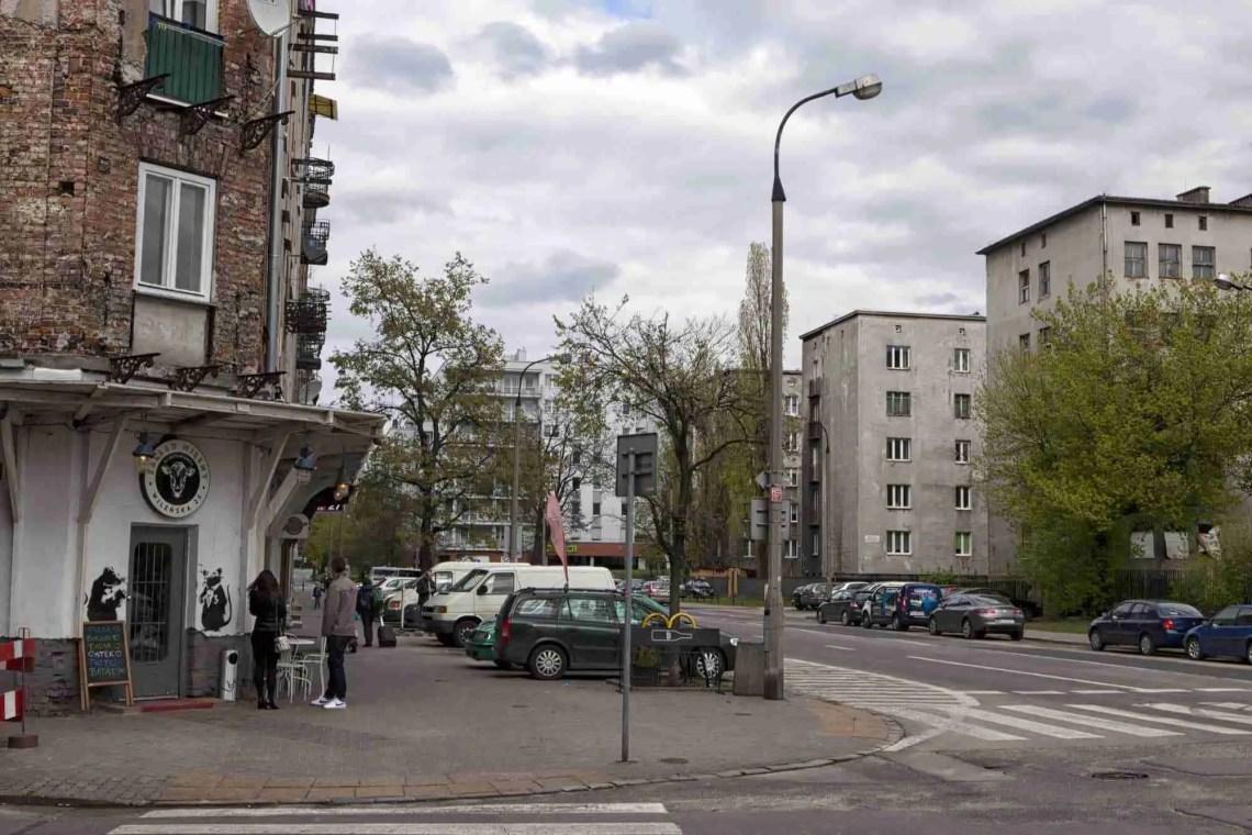 Zakład Mięsny Praga Warsaw