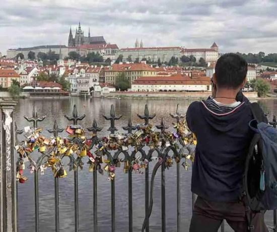 Prague Tourism