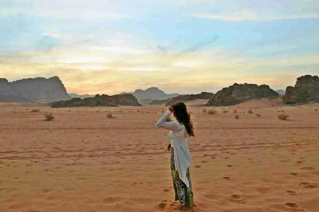 Marina Qutab Zero Waste Vegan Travel