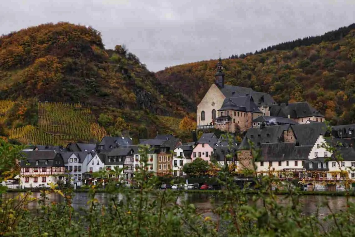 Beilstein Germany