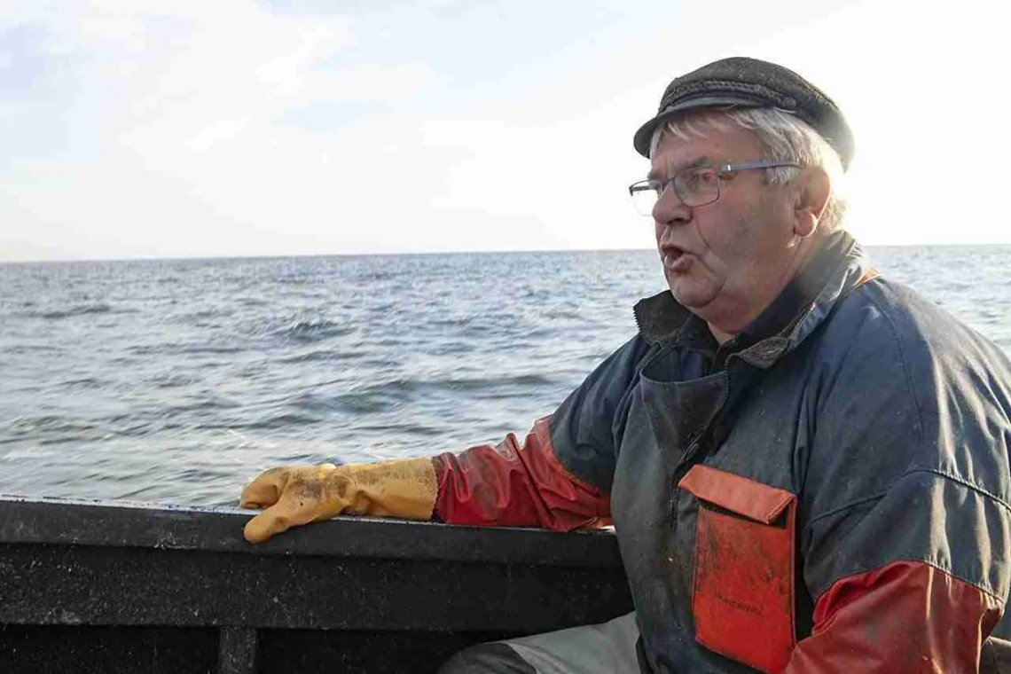 A Dying Tradition: Beach Fishing from the German Baltic Sea
