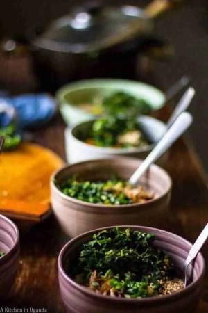 amaranth bowls