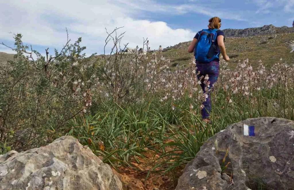 Hydra Hiking Trail