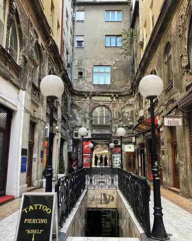 belgrade_shopping_alley