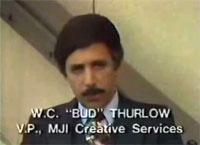Bud Thurlow