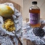 Fit For A Piquenique: Lemon & Lavender Cake
