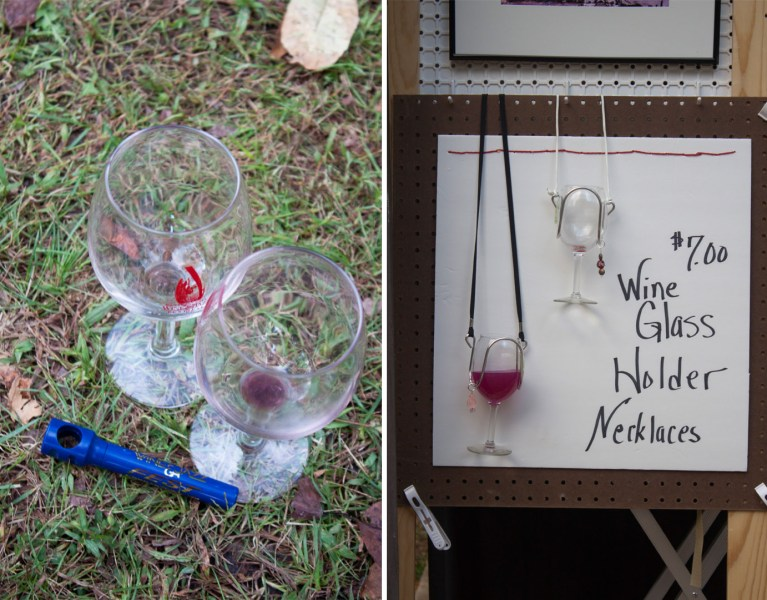 Wine Times: The Times of Your Lifetimes (West Virginia)