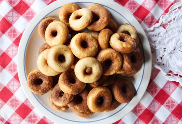 Basic Donut