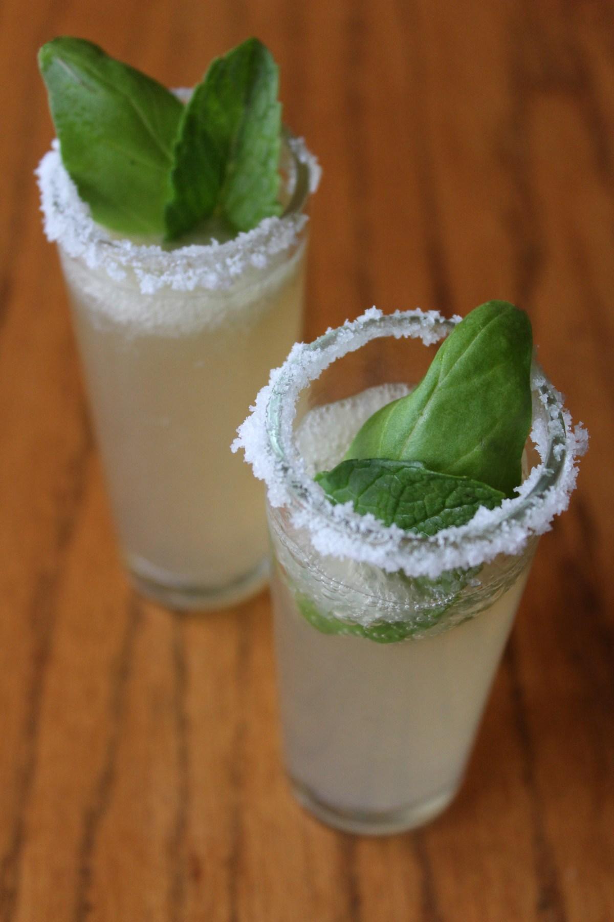 Final Mocktails