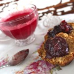 Two Ways To Have Beets For Breakfast (Juice + Juicer Pulp Muffins)