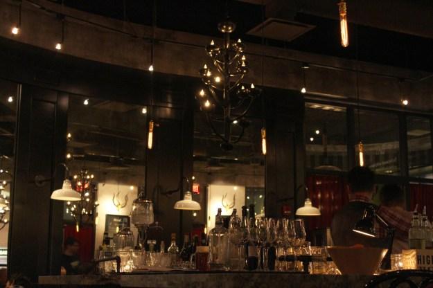 MP Bar