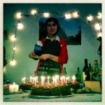 An Amelie Anniversaire: Le Photomaton (DIY Photobooth)