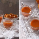 A Lovely Glass of Orange