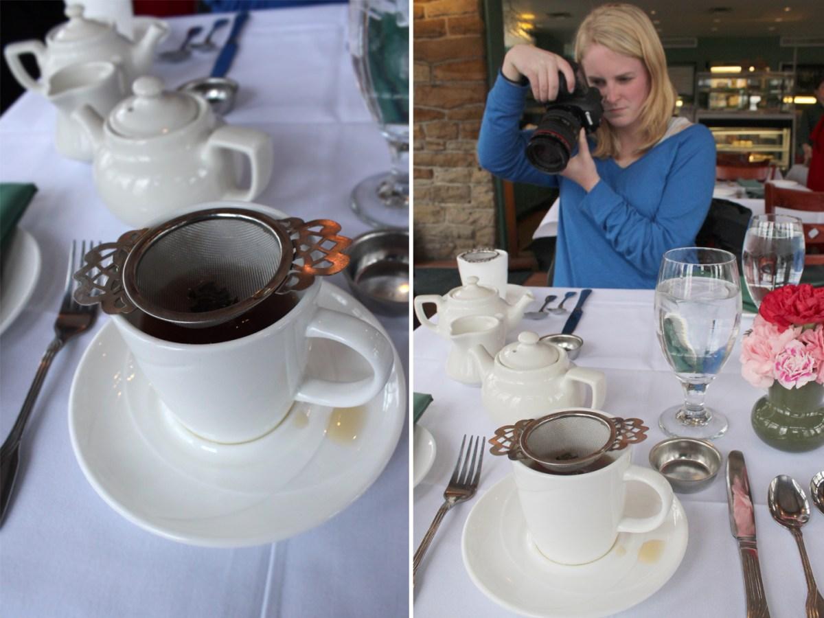 Tea With Heather
