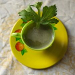 Juice of the Week: The Healthy Version of Chartreuse