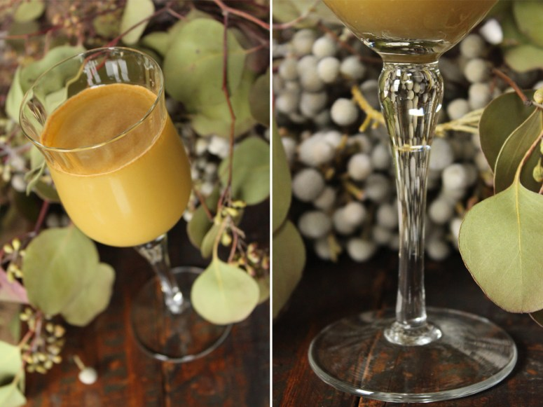 Juice of the Week: Greens Amongst The Flora