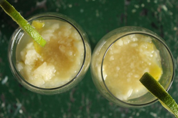 Muddled Pear