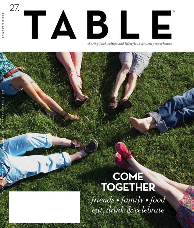 Table Mag