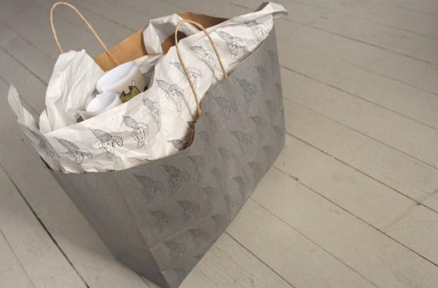 The Custom Bag
