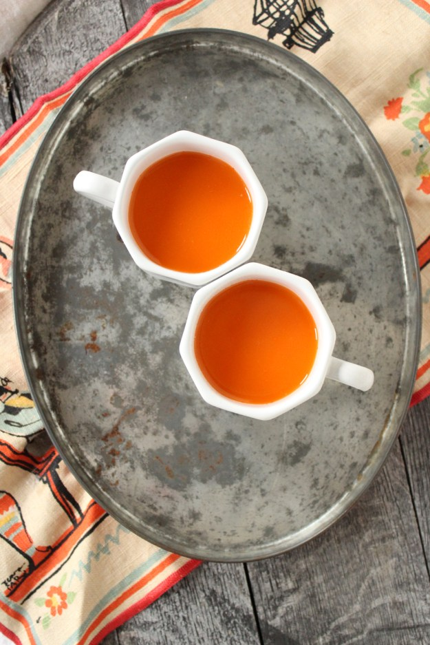 Cuppa Orange 02