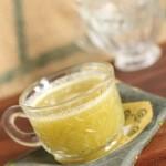 Juice of the Week: Apple Celery Cucumber Ginger