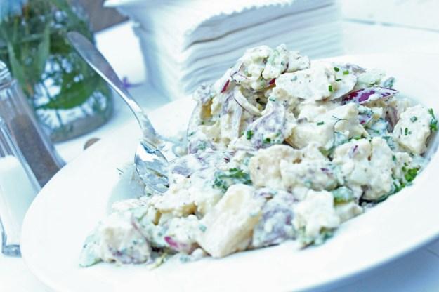 Goold Old Fashioned Potato Salad