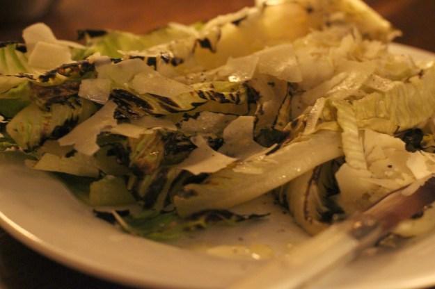 Assemble Salad