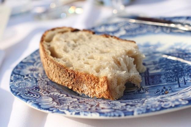 Bread and Salt Slice