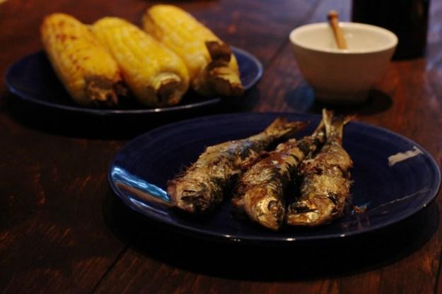 Dinner After