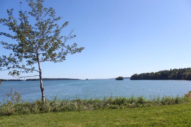 Maine Seaside