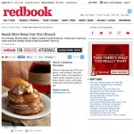 Redbook Wants To Add More Booze to Brunch! (me too!)