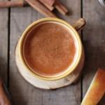 Juice of the Week & A Spot of Tea