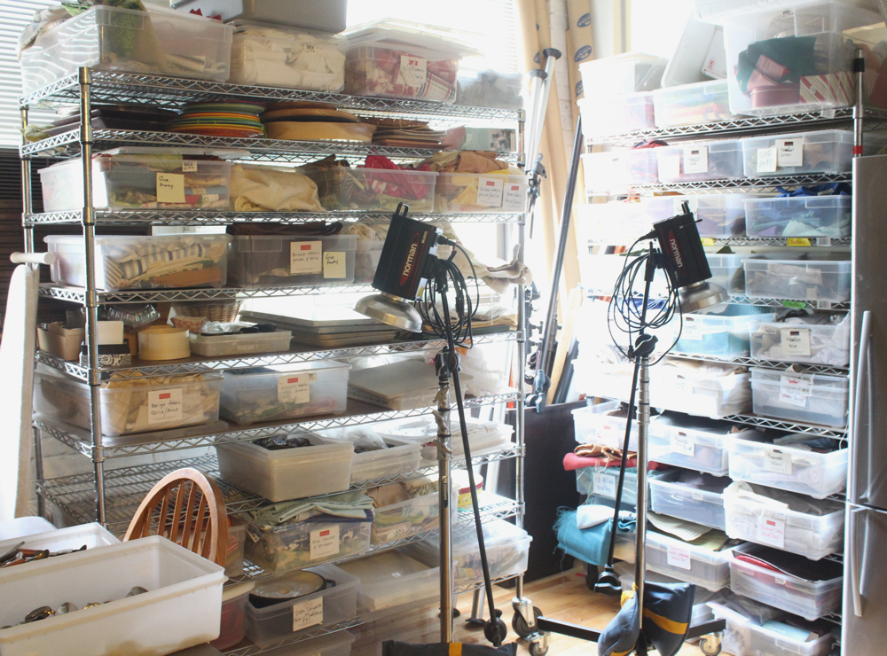 Behind the Scenes: America's Test Kitchen // www.WithTheGrains.com