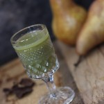 Juice of the Week: Greens & Pears